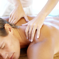 Massage Therapy in Flagstaff AZ