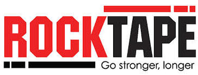 Rocktape kenesiotaping - Sports Massage addition